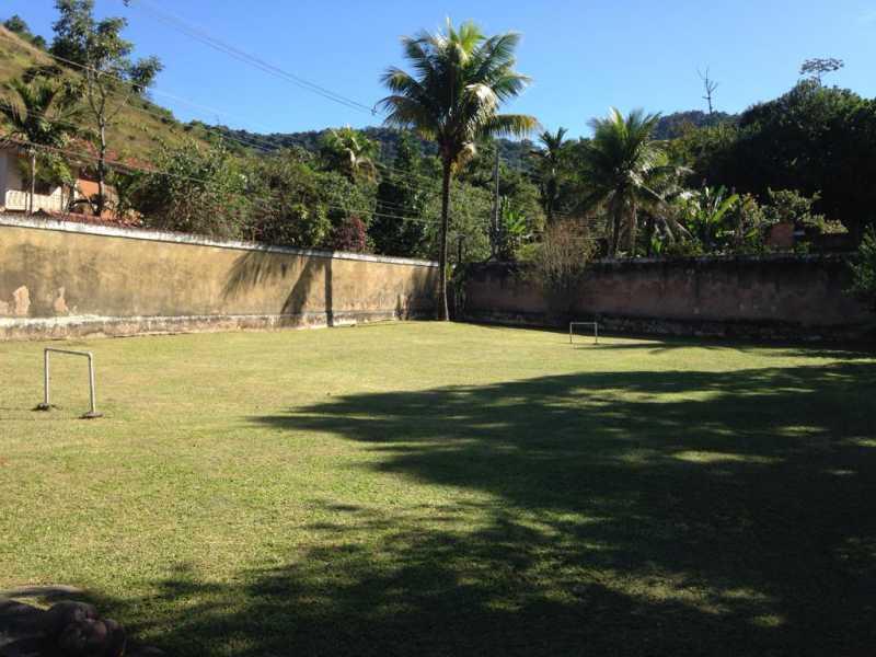 SERRA IMÓVEIS - Terreno Parque Silvestre,Guapimirim,RJ À Venda - SIMF00071 - 1