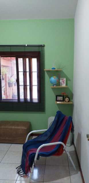 SERRA IMÓVEIS - Casa em Condomínio 3 quartos à venda Quinta Mariana, Guapimirim - R$ 300.000 - SICN30023 - 11