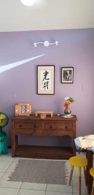 SERRA IMÓVEIS - Casa em Condomínio 3 quartos à venda Quinta Mariana, Guapimirim - R$ 300.000 - SICN30023 - 10