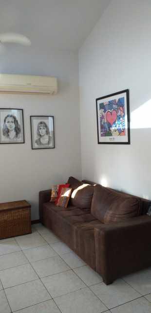 SERRA IMÓVEIS - Casa em Condomínio 3 quartos à venda Quinta Mariana, Guapimirim - R$ 300.000 - SICN30023 - 9
