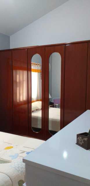 SERRA IMÓVEIS - Casa em Condomínio 3 quartos à venda Quinta Mariana, Guapimirim - R$ 300.000 - SICN30023 - 13