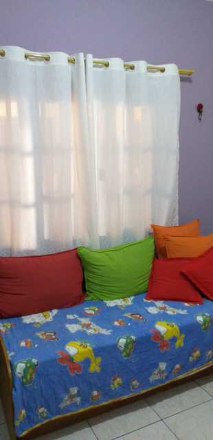 SERRA IMÓVEIS - Casa em Condomínio 3 quartos à venda Quinta Mariana, Guapimirim - R$ 300.000 - SICN30023 - 12