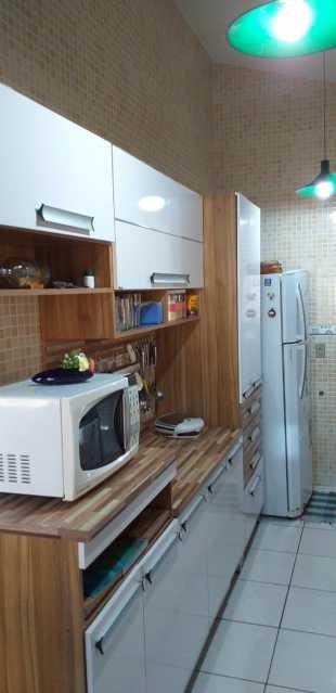 SERRA IMÓVEIS - Casa em Condomínio 3 quartos à venda Quinta Mariana, Guapimirim - R$ 300.000 - SICN30023 - 19