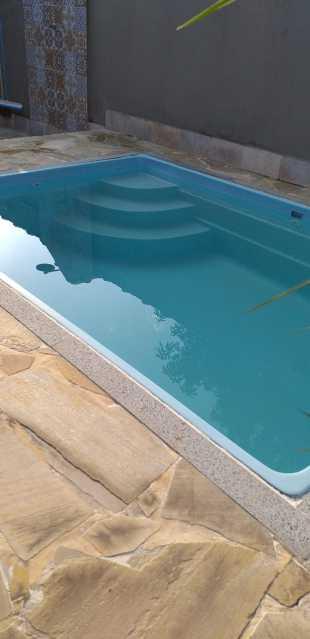 SERRA IMÓVEIS - Casa em Condomínio 3 quartos à venda Quinta Mariana, Guapimirim - R$ 300.000 - SICN30023 - 30