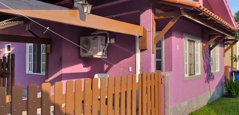 SERRA IMÓVEIS - Casa em Condomínio 3 quartos à venda Quinta Mariana, Guapimirim - R$ 300.000 - SICN30023 - 5