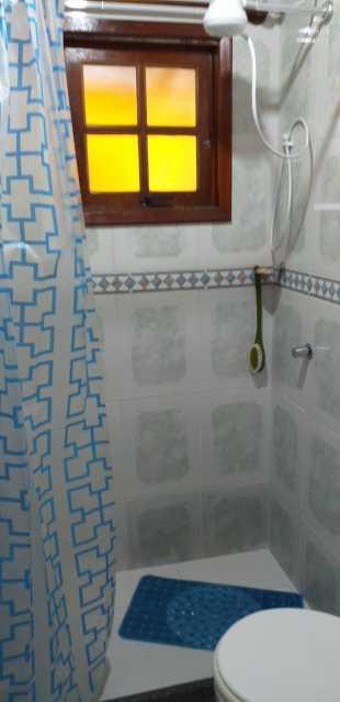 SERRA IMÓVEIS - Casa em Condomínio 3 quartos à venda Quinta Mariana, Guapimirim - R$ 300.000 - SICN30023 - 24