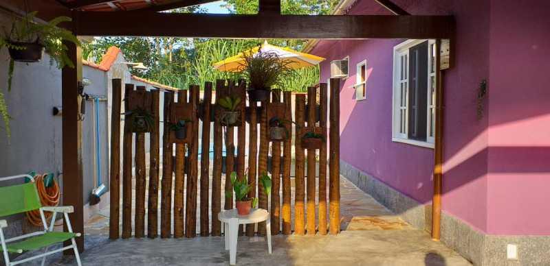 SERRA IMÓVEIS - Casa em Condomínio 3 quartos à venda Quinta Mariana, Guapimirim - R$ 300.000 - SICN30023 - 6