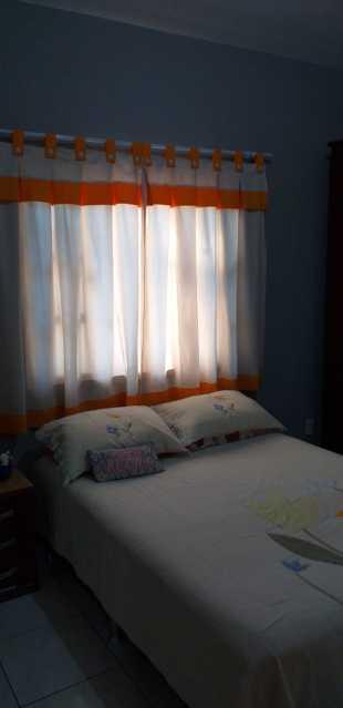 SERRA IMÓVEIS - Casa em Condomínio 3 quartos à venda Quinta Mariana, Guapimirim - R$ 300.000 - SICN30023 - 14