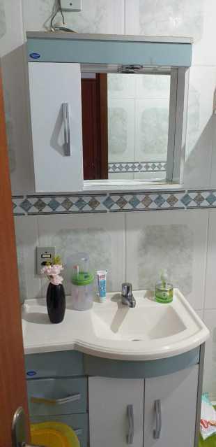 SERRA IMÓVEIS - Casa em Condomínio 3 quartos à venda Quinta Mariana, Guapimirim - R$ 300.000 - SICN30023 - 23