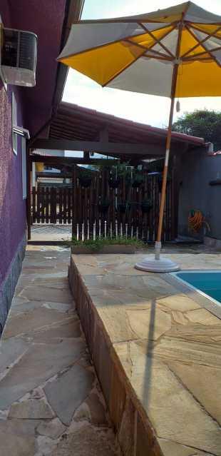 SERRA IMÓVEIS - Casa em Condomínio 3 quartos à venda Quinta Mariana, Guapimirim - R$ 300.000 - SICN30023 - 29