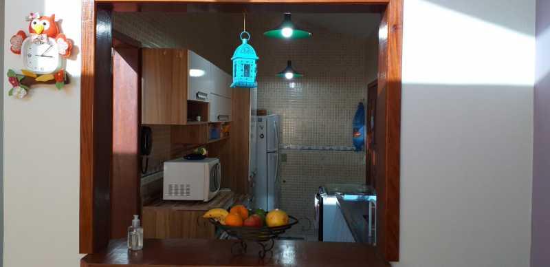 SERRA IMÓVEIS - Casa em Condomínio 3 quartos à venda Quinta Mariana, Guapimirim - R$ 300.000 - SICN30023 - 18