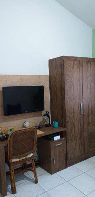 SERRA IMÓVEIS - Casa em Condomínio 3 quartos à venda Quinta Mariana, Guapimirim - R$ 300.000 - SICN30023 - 16