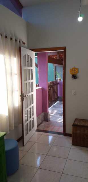 SERRA IMÓVEIS - Casa em Condomínio 3 quartos à venda Quinta Mariana, Guapimirim - R$ 300.000 - SICN30023 - 7