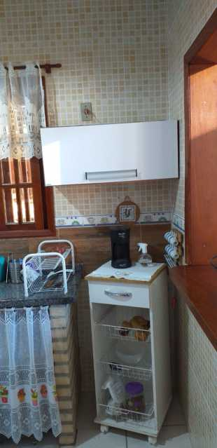 SERRA IMÓVEIS - Casa em Condomínio 3 quartos à venda Quinta Mariana, Guapimirim - R$ 300.000 - SICN30023 - 21