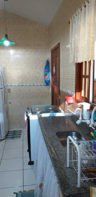 SERRA IMÓVEIS - Casa em Condomínio 3 quartos à venda Quinta Mariana, Guapimirim - R$ 300.000 - SICN30023 - 20