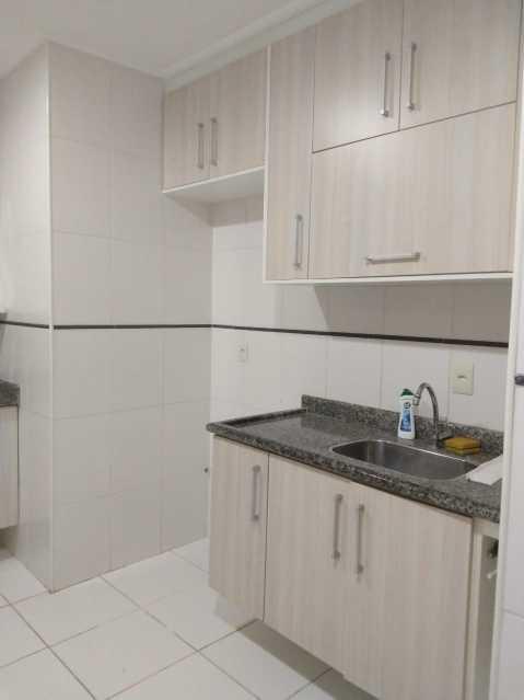 SERRA IMÓVEIS - Casa 2 quartos à venda Cantagalo, Guapimirim - R$ 550.000 - SICA20029 - 17
