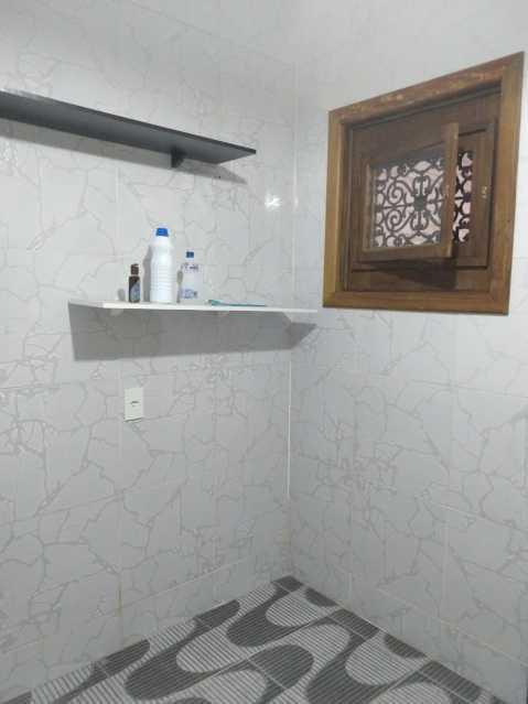 SERRA IMÓVEIS - Casa 2 quartos à venda Cantagalo, Guapimirim - R$ 550.000 - SICA20029 - 21