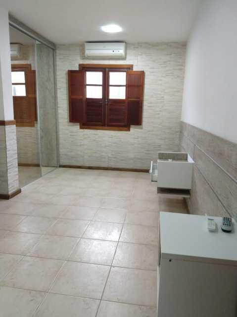SERRA IMÓVEIS - Casa 2 quartos à venda Cantagalo, Guapimirim - R$ 550.000 - SICA20029 - 9