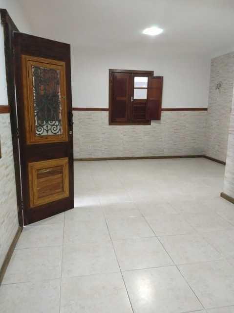 SERRA IMÓVEIS - Casa 2 quartos à venda Cantagalo, Guapimirim - R$ 550.000 - SICA20029 - 7