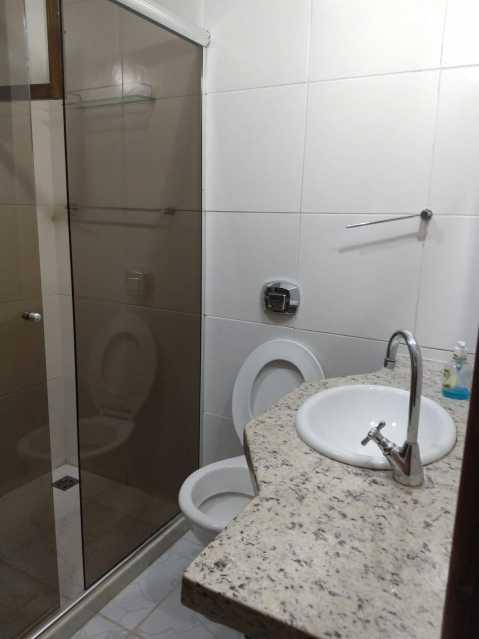 SERRA IMÓVEIS - Casa 2 quartos à venda Cantagalo, Guapimirim - R$ 550.000 - SICA20029 - 19