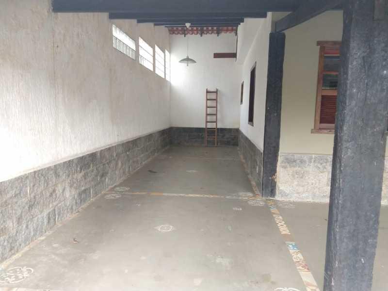 SERRA IMÓVEIS - Casa 2 quartos à venda Cantagalo, Guapimirim - R$ 550.000 - SICA20029 - 26