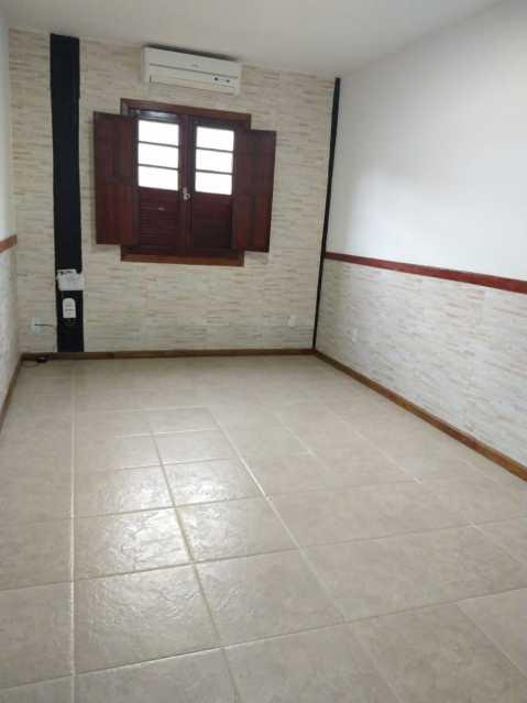 SERRA IMÓVEIS - Casa 2 quartos à venda Cantagalo, Guapimirim - R$ 550.000 - SICA20029 - 16