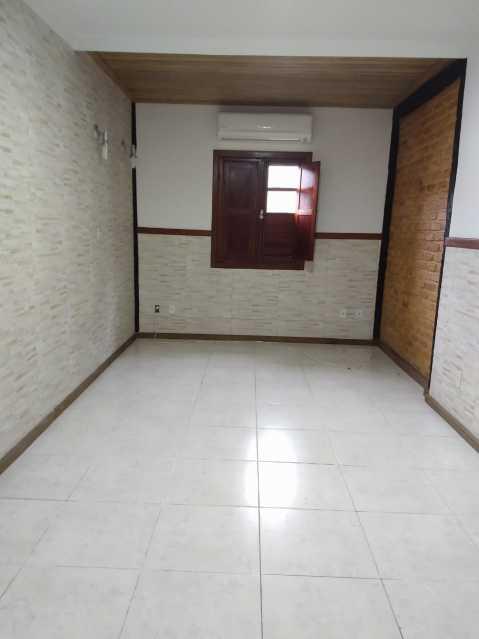 SERRA IMÓVEIS - Casa 2 quartos à venda Cantagalo, Guapimirim - R$ 550.000 - SICA20029 - 8