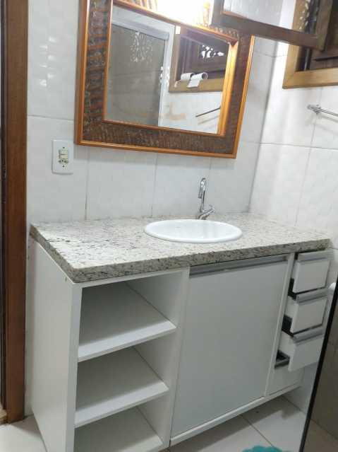 SERRA IMÓVEIS - Casa 2 quartos à venda Cantagalo, Guapimirim - R$ 550.000 - SICA20029 - 14