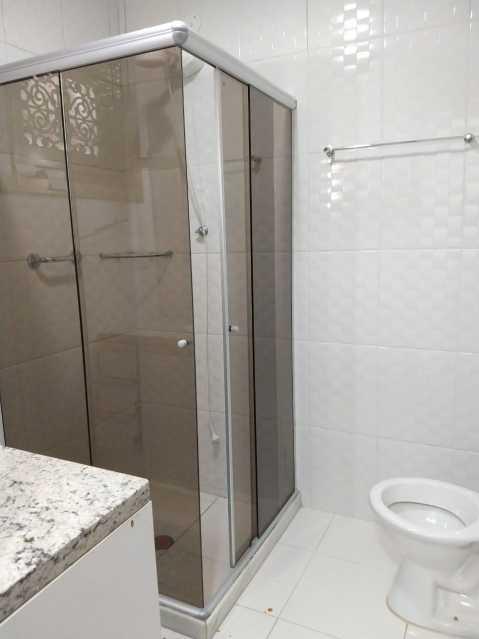 SERRA IMÓVEIS - Casa 2 quartos à venda Cantagalo, Guapimirim - R$ 550.000 - SICA20029 - 15