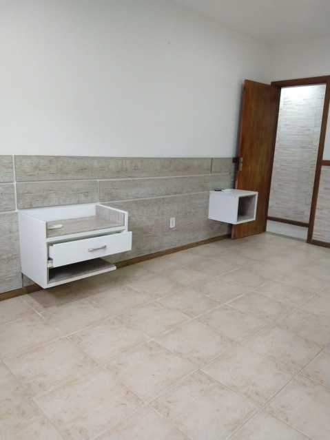 SERRA IMÓVEIS - Casa 2 quartos à venda Cantagalo, Guapimirim - R$ 550.000 - SICA20029 - 11
