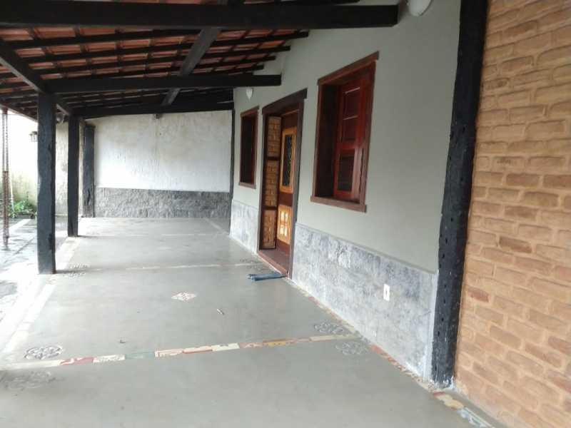 SERRA IMÓVEIS - Casa 2 quartos à venda Cantagalo, Guapimirim - R$ 550.000 - SICA20029 - 6