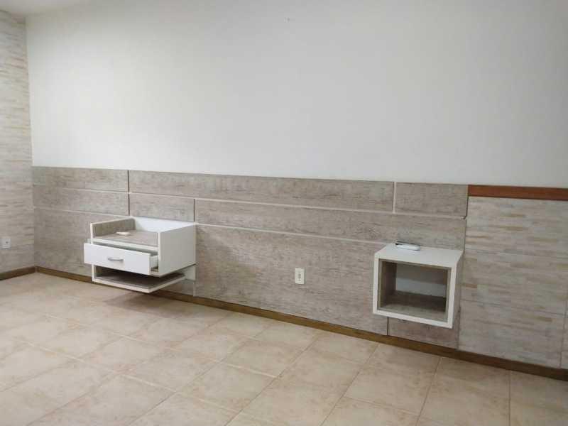 SERRA IMÓVEIS - Casa 2 quartos à venda Cantagalo, Guapimirim - R$ 550.000 - SICA20029 - 12