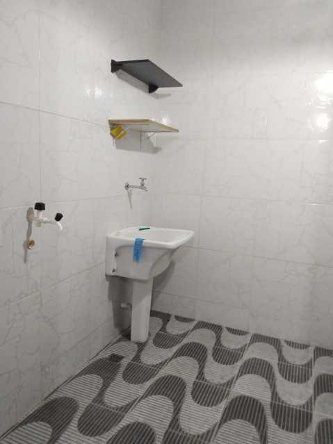 SERRA IMÓVEIS - Casa 2 quartos à venda Cantagalo, Guapimirim - R$ 550.000 - SICA20029 - 22