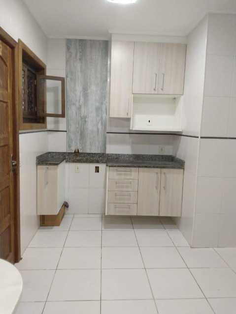 SERRA IMÓVEIS - Casa 2 quartos à venda Cantagalo, Guapimirim - R$ 550.000 - SICA20029 - 18