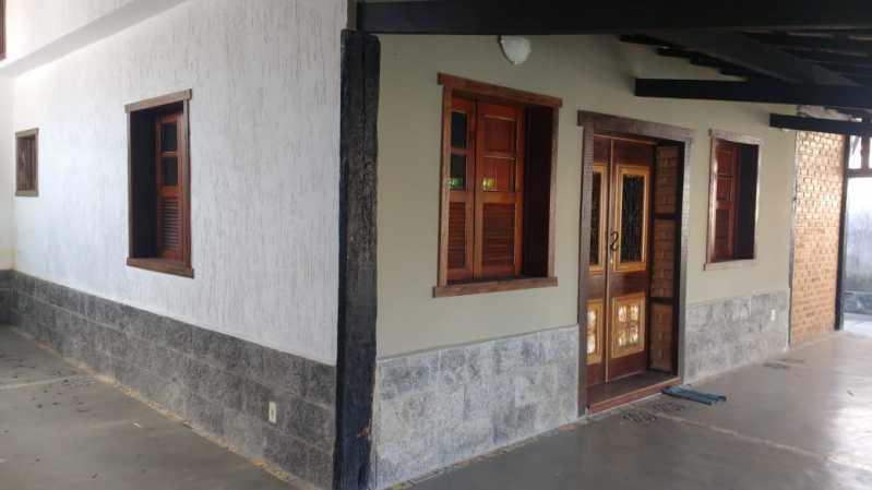 SERRA IMÓVEIS - Casa 2 quartos à venda Cantagalo, Guapimirim - R$ 550.000 - SICA20029 - 5