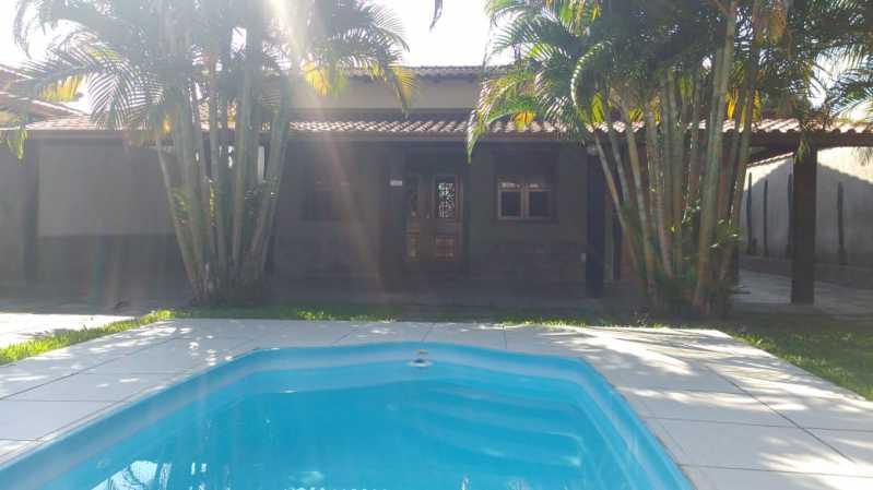 SERRA IMÓVEIS - Casa 2 quartos à venda Cantagalo, Guapimirim - R$ 550.000 - SICA20029 - 4