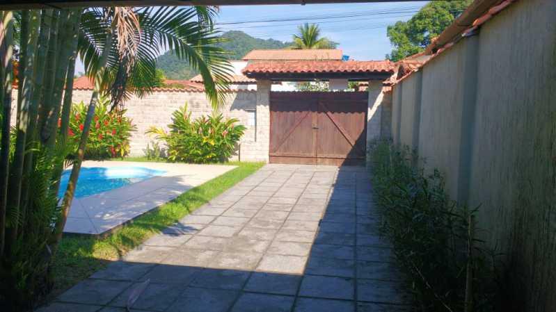 SERRA IMÓVEIS - Casa 2 quartos à venda Cantagalo, Guapimirim - R$ 550.000 - SICA20029 - 28
