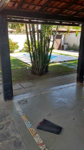 SERRA IMÓVEIS - Casa 2 quartos à venda Cantagalo, Guapimirim - R$ 550.000 - SICA20029 - 29