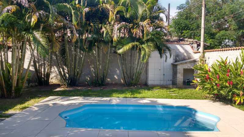 SERRA IMÓVEIS - Casa 2 quartos à venda Cantagalo, Guapimirim - R$ 550.000 - SICA20029 - 31