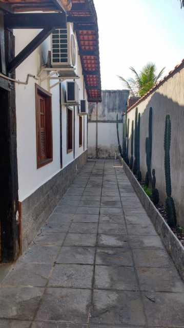 SERRA IMÓVEIS - Casa 2 quartos à venda Cantagalo, Guapimirim - R$ 550.000 - SICA20029 - 25