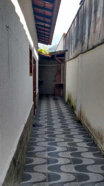 SERRA IMÓVEIS - Casa 2 quartos à venda Cantagalo, Guapimirim - R$ 550.000 - SICA20029 - 24