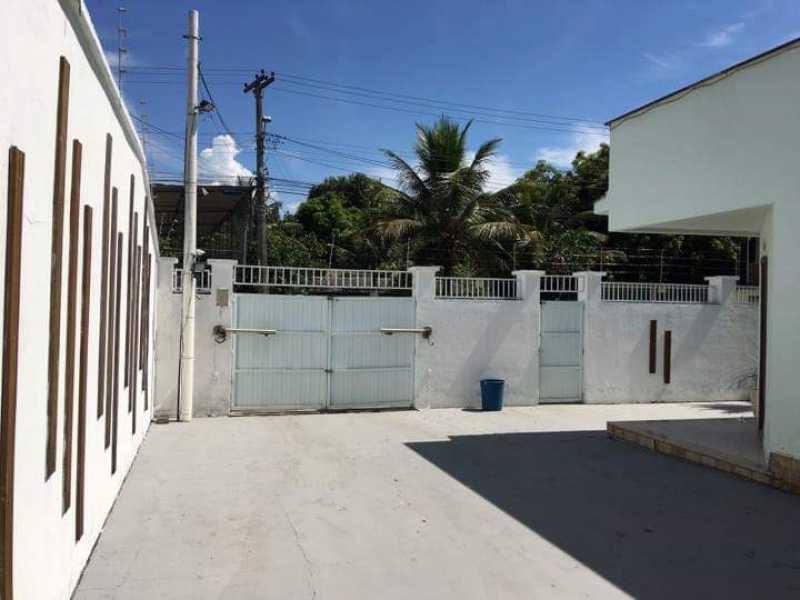 SERRA IMÓVEIS - Casa 4 quartos à venda Vale Das Pedrinhas, Guapimirim - R$ 550.000 - SICA40010 - 6
