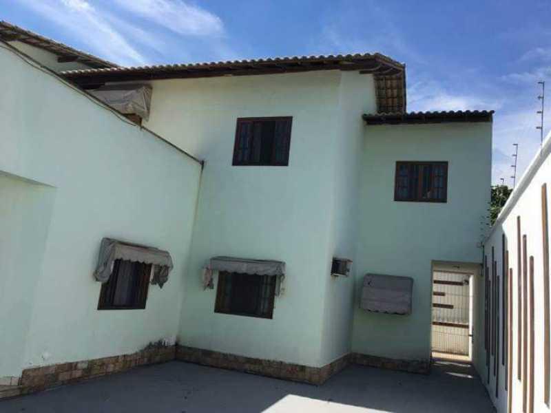 SERRA IMÓVEIS - Casa 4 quartos à venda Vale Das Pedrinhas, Guapimirim - R$ 550.000 - SICA40010 - 4