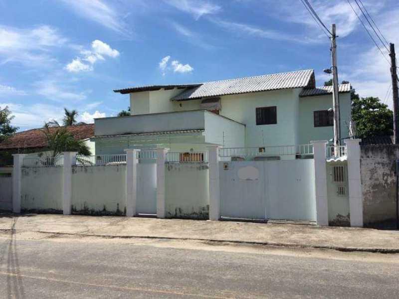 SERRA IMÓVEIS - Casa 4 quartos à venda Vale Das Pedrinhas, Guapimirim - R$ 550.000 - SICA40010 - 5