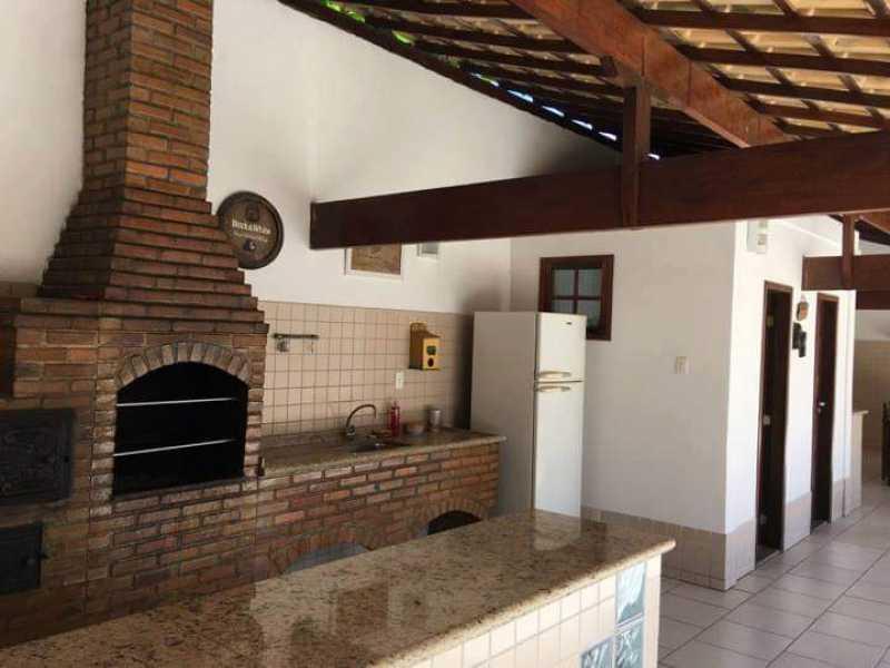 SERRA IMÓVEIS - Casa 4 quartos à venda Vale Das Pedrinhas, Guapimirim - R$ 550.000 - SICA40010 - 9