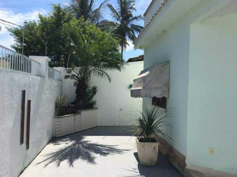 SERRA IMÓVEIS - Casa 4 quartos à venda Vale Das Pedrinhas, Guapimirim - R$ 550.000 - SICA40010 - 7