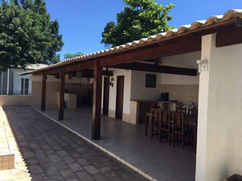 SERRA IMÓVEIS - Casa 4 quartos à venda Vale Das Pedrinhas, Guapimirim - R$ 550.000 - SICA40010 - 10