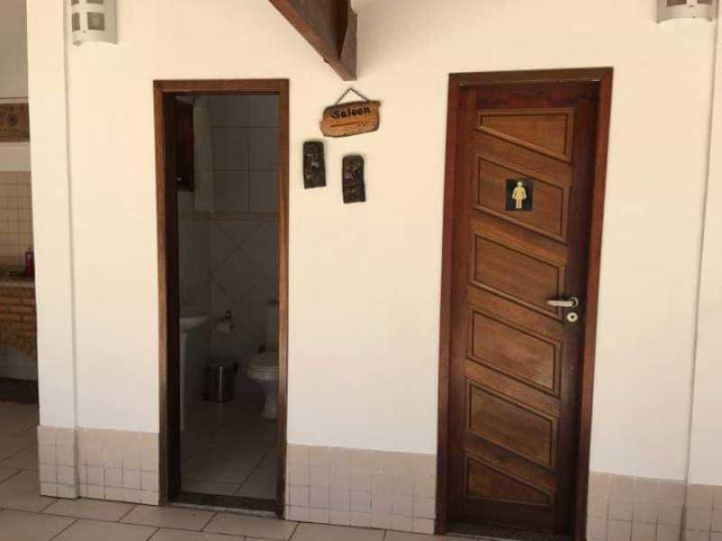 SERRA IMÓVEIS - Casa 4 quartos à venda Vale Das Pedrinhas, Guapimirim - R$ 550.000 - SICA40010 - 11