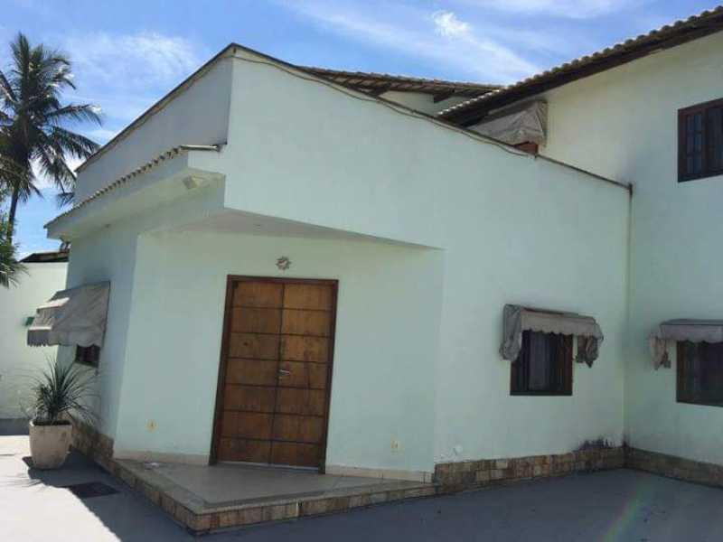 SERRA IMÓVEIS - Casa 4 quartos à venda Vale Das Pedrinhas, Guapimirim - R$ 550.000 - SICA40010 - 3
