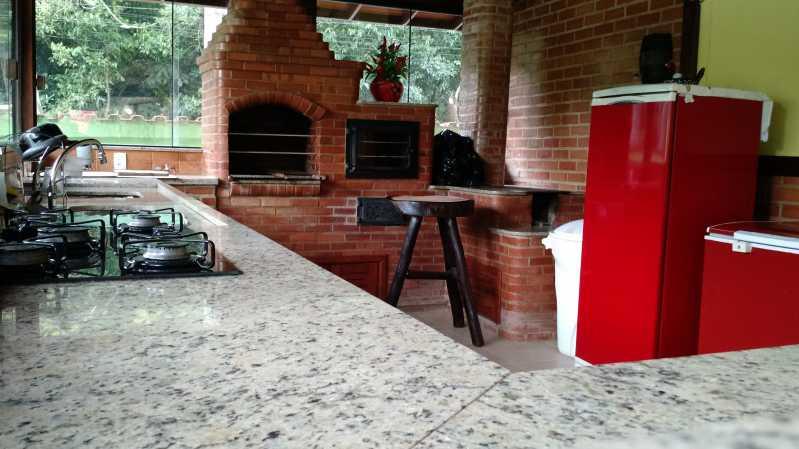 SERRA IMÓVEIS - Casa em Condomínio 4 quartos à venda Caneca Fina, Guapimirim - R$ 1.200.000 - SICN40003 - 20